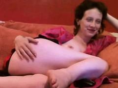 Mature Woman Shows On Webcam Blanche Live