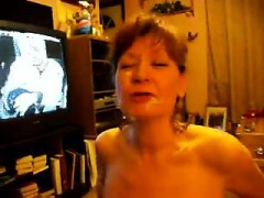 Redneck Adult Jizzed Throughout Her Experience