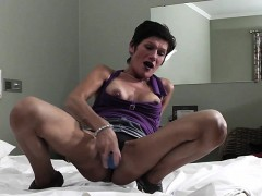 Mature Slut Mother Playing With He Giselle