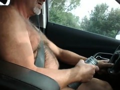 While Driving Fleshjack