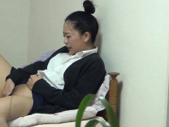 uniformed-asian-teen-rubs
