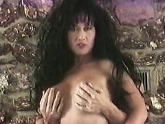 Huge Titted Asian Banged Fermina