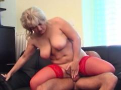 tv-repairman-seduced-by-busty-blonde-horny-grandma