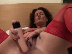 50 Yo Mature Mumsy With Perfect As Kelli