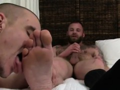 Young Gay Amateur Feet Socks Movies As We Would Expect, Dere