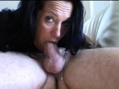 mature-amateur-brunette-s-sloppy-blowjob