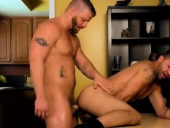 Gay Anal Cumshot Dominic Fucked By A Married Man