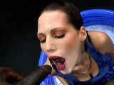 Extreme waterports with MILF VIktoria - 666Bukkake