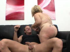 blonde midget stella wants nothing but a hard shaft filling her twat