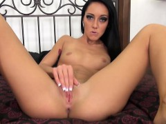 sabrina-banks-playing-with-her-tight-pussy
