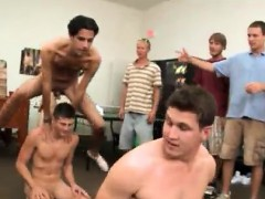 College Men Swallowing Cum Gay Pledges Had No Business In Th