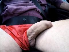 312-gleaming-short-shorts-jumping-penis