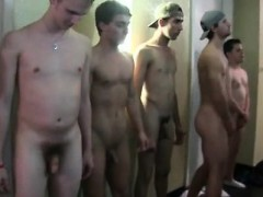 College Freshers Rubbing Each Others Big Dicks