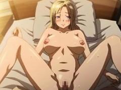 Mature Woman Hentai Cartoon