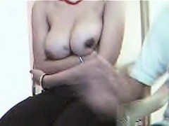 Indian Couple In Cam Helaine Live