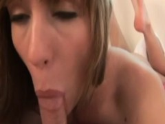 real-vintage-amateur-cumsprayed-in-mouth-pov