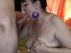 Mature Aunty Chica Banged By Her B Wonda From 1fuckdatecom
