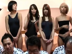 girl japan orgy gang band by oopscams