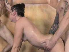 Victoria Monet Has Rough 3some Sex