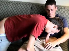 Russian Spanking Gallery Gay First Time Joshuah Gets It Roug