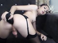 Webcam Tgirl Starlet