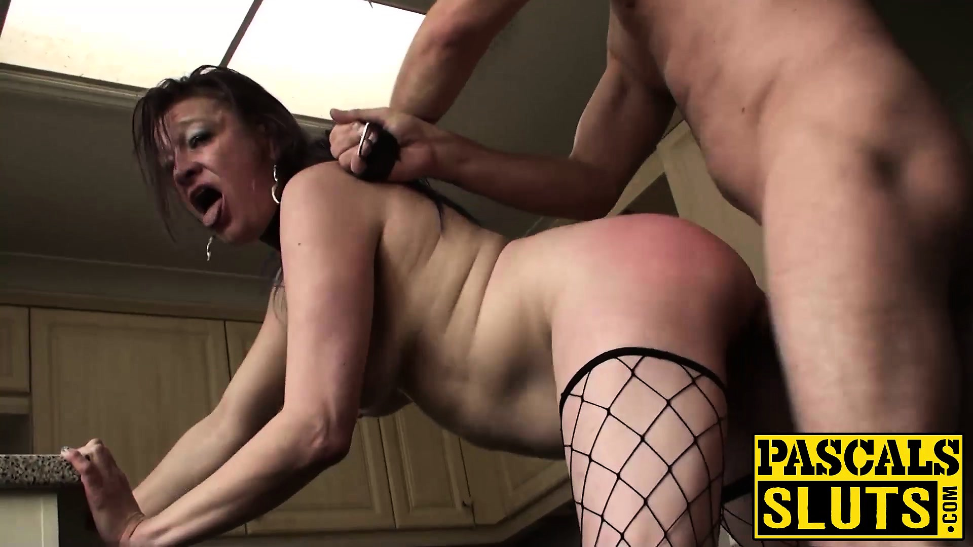 Ass Fucked While Sucking