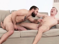 Hot Gays Ass Fingering With Cumshot