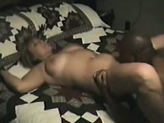 Horny Wives Get Some Black Cocks