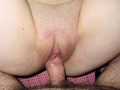 Cute Shaved Teen Poses, Sucks, Fucks And Gets Creamed
