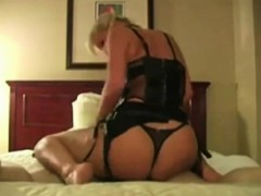 Her Partner Is Pegged By Big ass Spouse Like No Additional