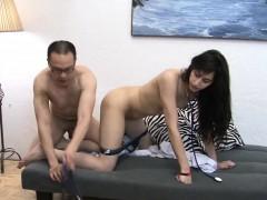 Tgirl Gives Kinky Footjob