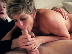 Handjob domination cumshot compilation xxx showing off her