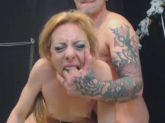 old pervert humiliates russian bitch treating her like slav xxx.harem.pt
