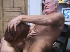 Mireck Teaches Young Woman