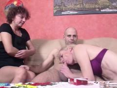 two-german-milf-teach-young-virgin-boy-to-fuck