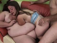 bbw-slut-and-horny-midget-girl-share-studs-hard-dick