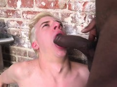 Big Dick Twinks Anal Rimming With Cumshot