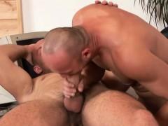 bald-office-hunks-rawdawg