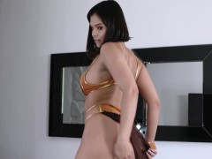 Violet Starr In I Dream Of Curvy Babes