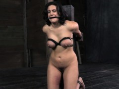 sexy bdsm sub tied and caned by man xxx.harem.pt