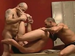 locker-room-threesome