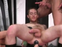 Straight Man First Time Gay Sex Toned And Scruffy Jacob Pete