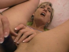 milf-in-high-heels-drills-her-tight-pussy