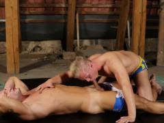 Dale Madden And Erik Spector Barebacking After Fighting