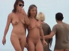 Girlfriends Public Flashing And Amateur Voyeur