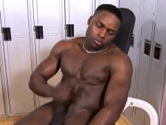 black-solo-stallion-stroking-his-cock