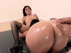 Brazzers - Big Wet Butts - Ashli Orion Sophie