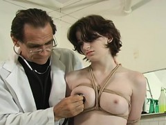 Agreeable Teenager Gets Spanked Hard And Bound To A Chair PornoShok-dir
