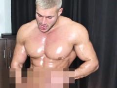 A Models Cock