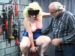 Loads Of Wicked Amatur Thraldom Porn With Sexy Matures